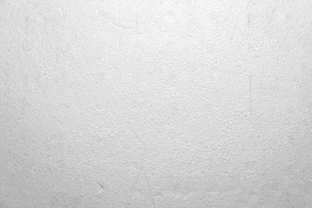 foam box: White foam box texture for use paper pattern background