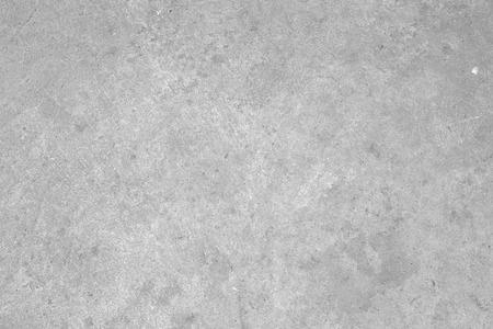 Betonnen vloer wit vieze oude cement textuur Stockfoto