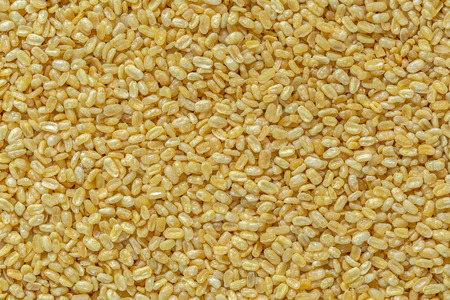 soya bean plant: Fried soybean background Stock Photo