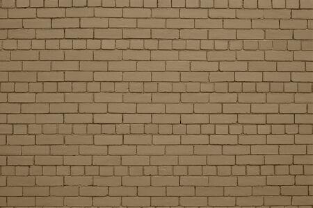 Piece of brick wall background.