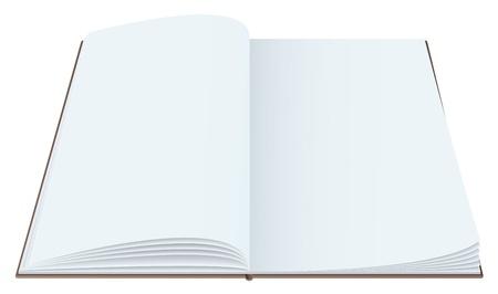Book  Stock Vector - 15941927