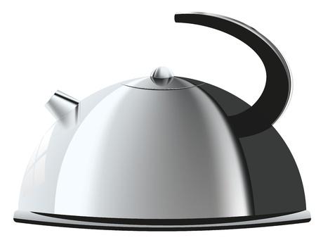 teapot  Stock Vector - 17525003