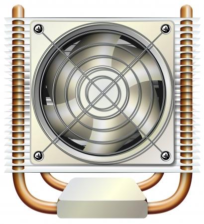 heat sink: heatsink