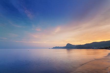 sudak: Republic of Crimea tourism travel