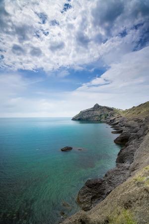the Crimea trail Golitsyn settlement of the new world