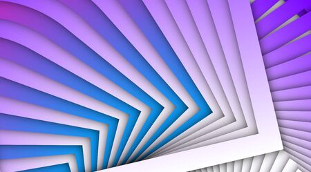 abstract background illustration  illustration of bright colorful hues