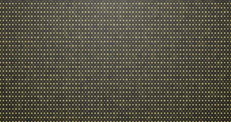 background illustration of a star / abstract scattered stars