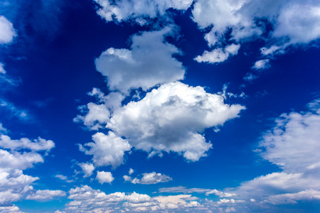 clouds sky: Blue sky and clouds XXL. Sky and clouds background. Sky background Stock Photo