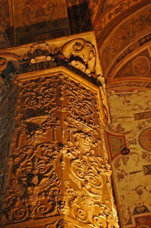 Palazzo Vecchio - Florence, Italië