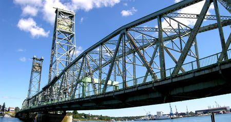 Portsmouth Harbor Bridge