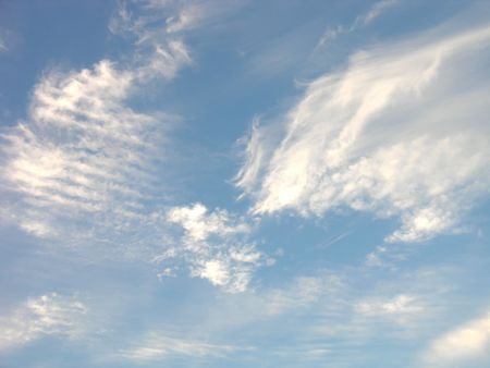 Sky Stock fotó