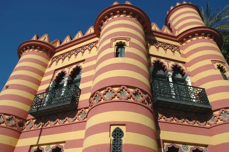 Seville Tourist Office photo