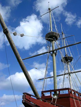 d�livrance: La D�livrance, Saint-George, Bermudes
