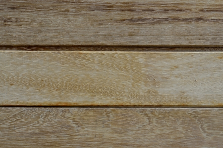 Strips of wood of various sizes, thicknesses and colors