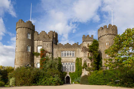 Malahide Castle was owned and inhabited by the Talbot family for almost 800 years, from the 12th century to 1976.