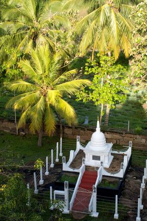 Isurumuniya Vihara, a Buddhist cave temple at the Sacred City of Anuradhapura, Cultural Triangle, Sri Lanka, Asia