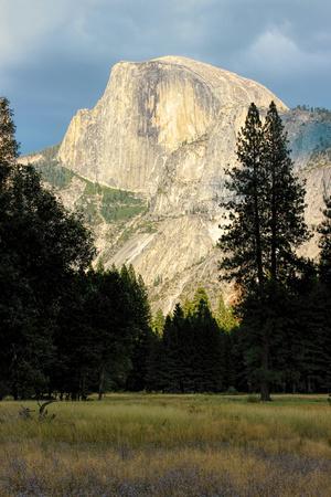 Yosemite National Park, California, USA Stock Photo