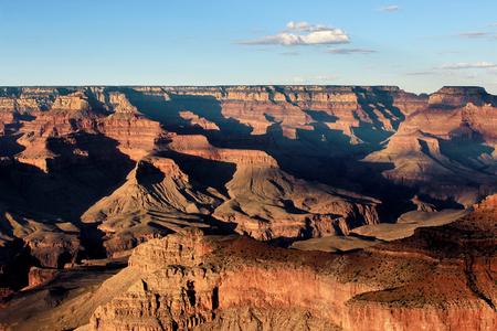 toroweap: Grand Canyon National Park, Arizona, USA Stock Photo