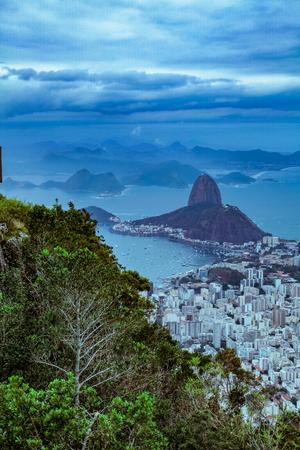 monte cristo: Brazil, South Africa