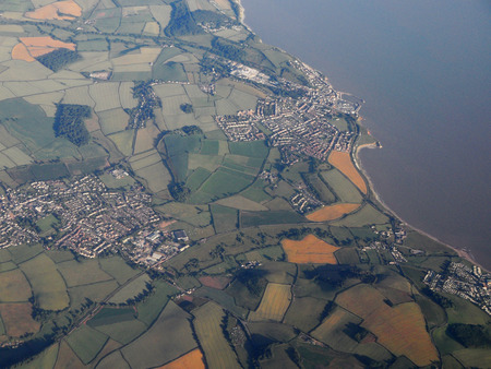 devon: North Devon Coastline