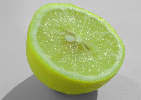 segment: Lemon Mezza segmento