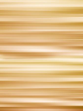 Striped background, soft gradient. Brown, orange, yellow, beige, white speed lines. Textured surface. Modern abstract design concept