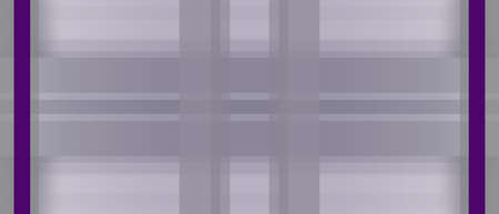 Geometric purple background with copy space. Abstract pattern with purple, gray strips. Modern technology design. Panoramic template for web banner, landing page, website, business card, poster, flyer, leaflet