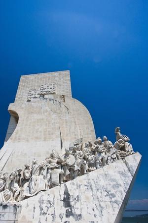 Discoveries Monument Editorial