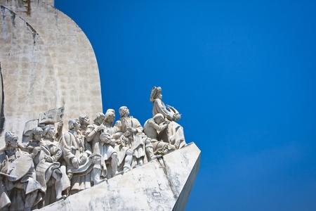 Discoveries Monument Lisboa