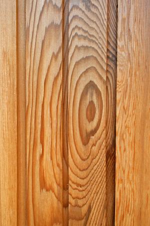 pinewood: Varnished pinewood