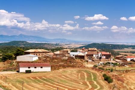 zaragoza: village in Zaragoza Province, Aragon, Spain