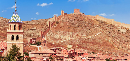 Albarracin, Teruel, Spain photo