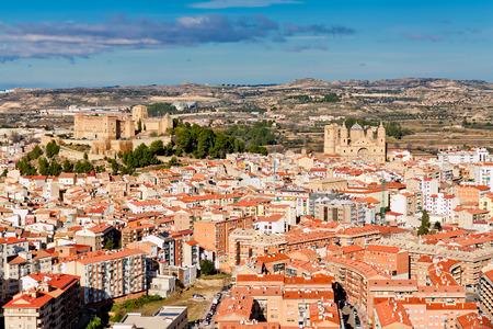 aragon: Alcaniz, Aragon, Spain