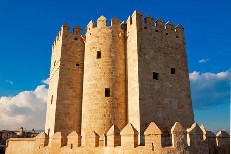 cordoba: Torre de la Calahorra, Cordoba, Spain Editorial