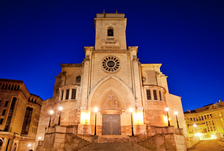 Cathedral of San Juan de Albacete
