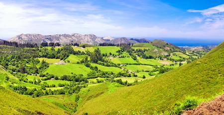 covadonga: Cantabrian, Covadonga, Asturias, Spain