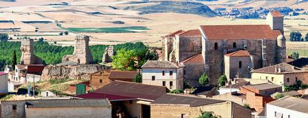 castile leon: Palenzuela, Castile and Leon , Spain
