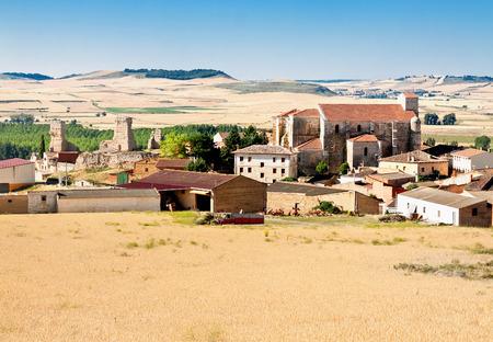 castile: Palenzuela, Castile and Leon , Spain