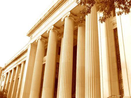 scholarly: scholastic pillars