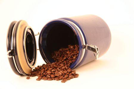 pep: Coffee Beans