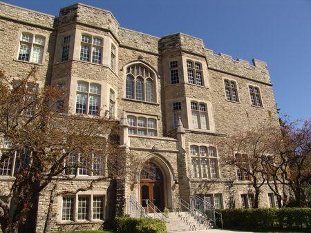 school house: la casa de la vieja escuela