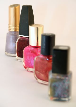 polish: womans nail polish