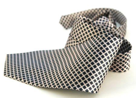 bandwagon: diamond shaped tie