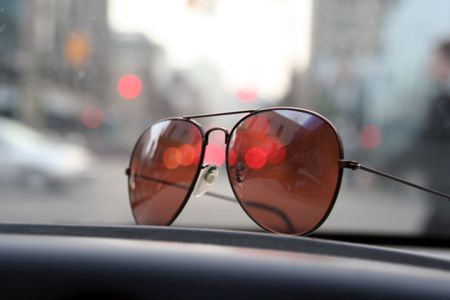 cool bomber shades