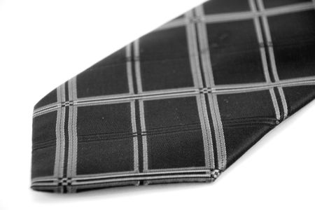bandwagon: neck tie 2 Stock Photo