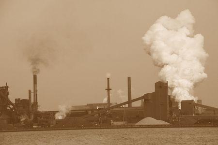 evaporarse: peligrosas para el medio ambiente Mills 1
