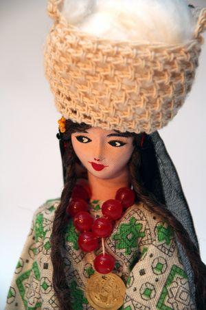 arab doll 1