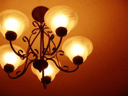 dim lights