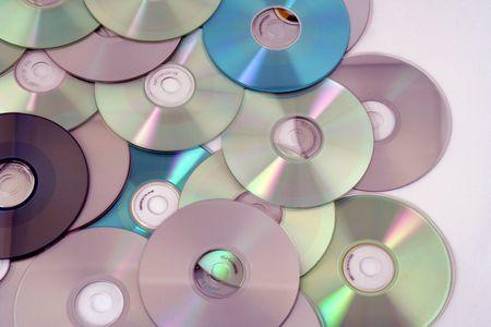schemes: CDs