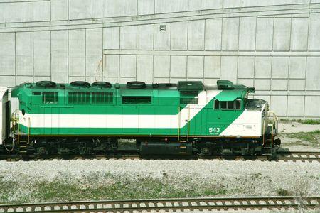 train Stock Photo - 815010